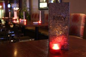 The Roncy Public