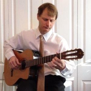 Guitar Savannah
