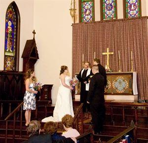Wisconsin Vows