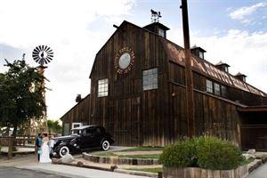 "Motte Historical Museum Inc. ""The Barn"""