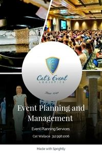 Cat's Event Logistics