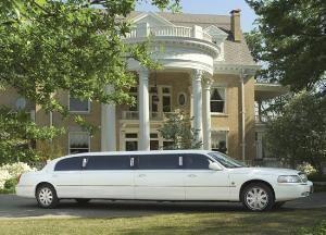 Doris Limousine Service