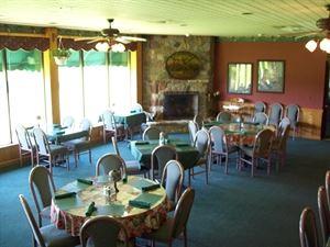 Riverside Golf Restaurant