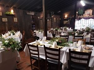 The Country Squire Restaurant & Vintage
