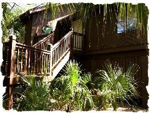 Fripp Island Vacation Home