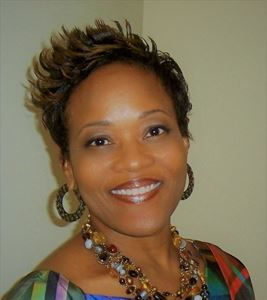 Rev. Dr. Beverly Wright