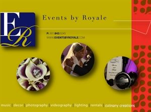 Events by Royale