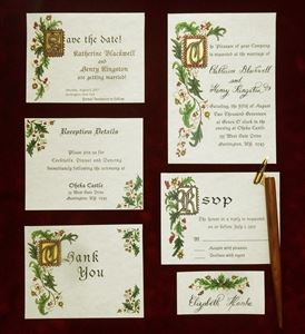 Designs By Lorise Calligraphy and Art