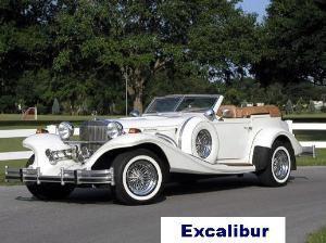 Classy Transportation