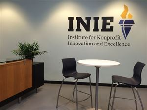 The Institute for Nonprofit Innovation & Excellence