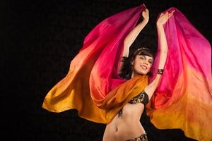 Elysium Belly Dance
