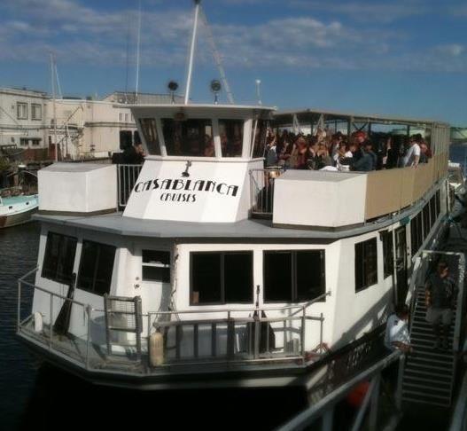Casablanca Cruises