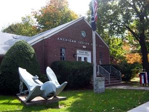American Legion Post No 1