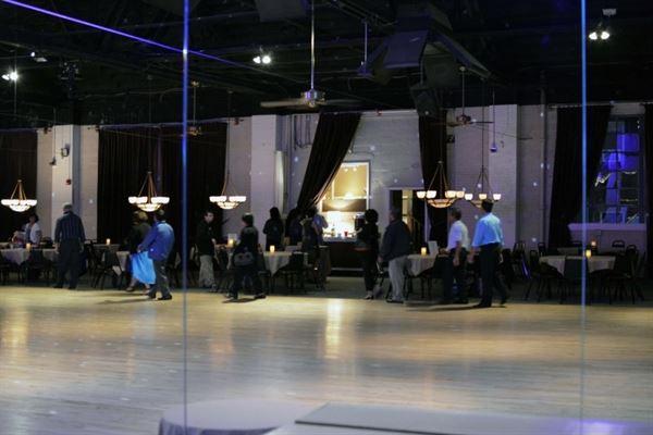 Starlight Dance Center & Ballroom