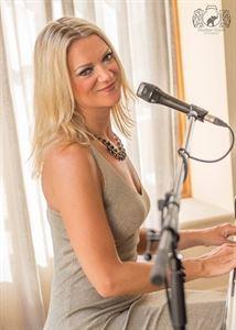Wedding Singer Houston