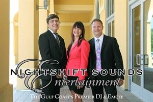 Nightshift Sounds Entertainment - New Orleans