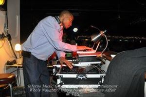DJ Tre-Love Love Life Entertainment