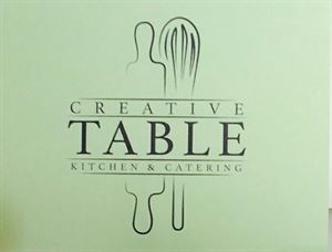 Creative Kitchen Table & Catering