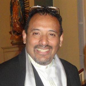 Minister John Cabrera