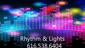 Rhythm & Lights Dj's