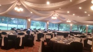 Ballroom, Veranda,  Irish Pub and Small Banquet Room