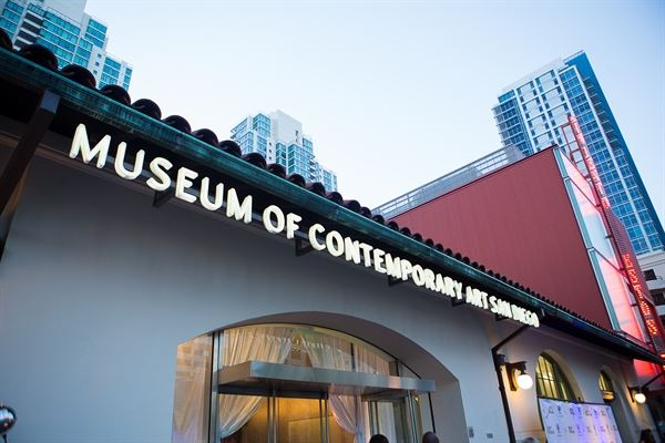Museum of Contemporary Art San Diego - Downtown Location