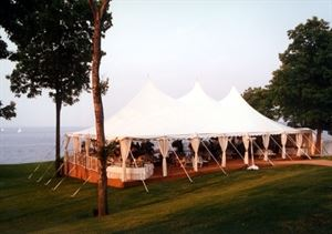 party equipment rentals in woodbridge va for weddings and special
