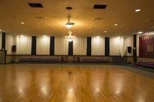 BPOE Grand Ballroom
