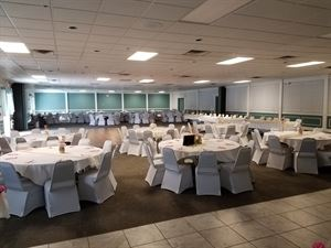 The Banquet Hall at North Centerville Volunteer Fire Company