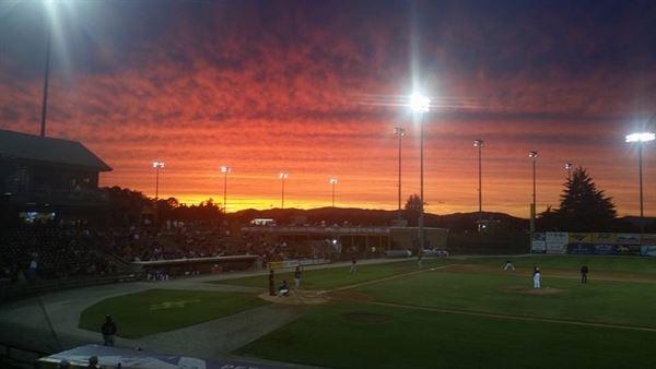 Lynchburg City Stadium