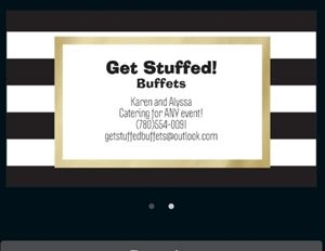 Get Stuffed! Buffets