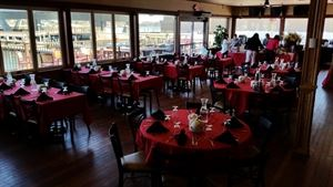River Rock Restaurant