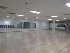World Gym Fitness Center