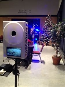 Fotobox Photo Booth Rentals