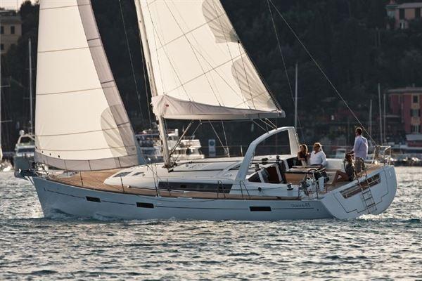 J Farwell Sailing Co.