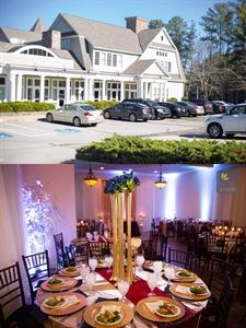 Orleangham Event Facility