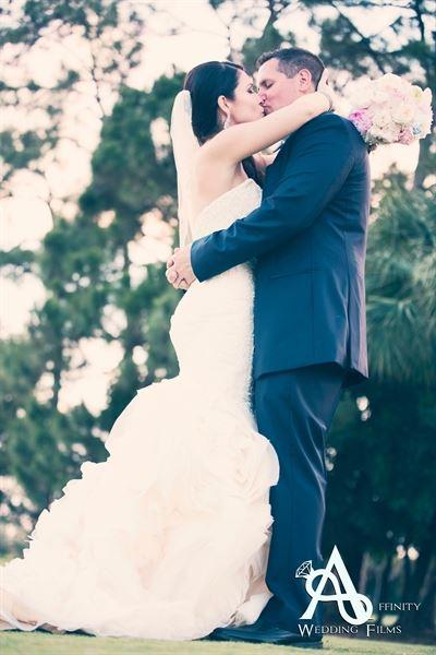Affinity Wedding Films