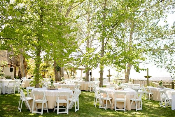 Windemere Ranch Weddings and Events