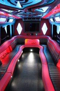 All About You Limos