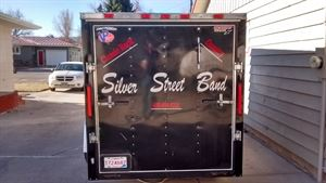 SILVER STREET BAND