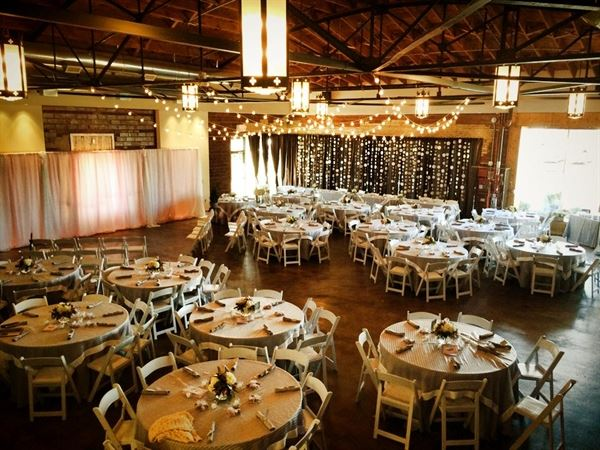Wedding reception venues in tulsa ok 118 wedding places the campbell hotel junglespirit Choice Image