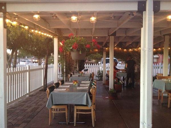 The Gilbert House Restaurant