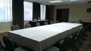 Tacoma Room