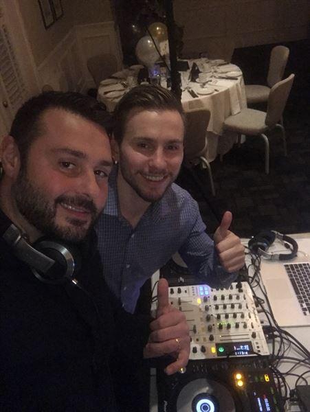 DJ Damali productions