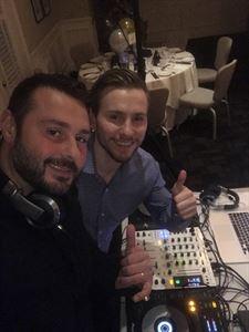 DJ Damali