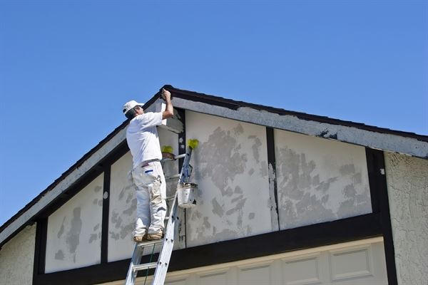 Painter Arlington Heights