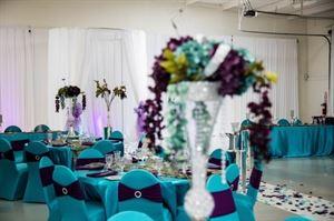 Virunde' Weddings & Events