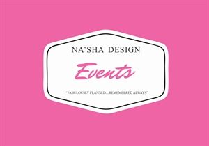 Na'Sha Design Events