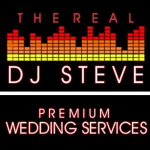 The Real DJ Steve: Premium Wedding Services