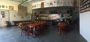 Occidental Brewing Taproom